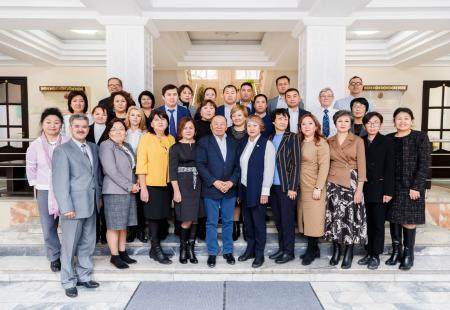 A first-hand look at patient-centered primary care in Kazakhstan